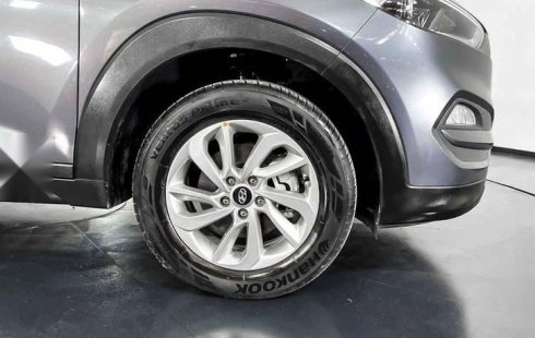 42659 - Hyundai Tucson 2018 Con Garantía At