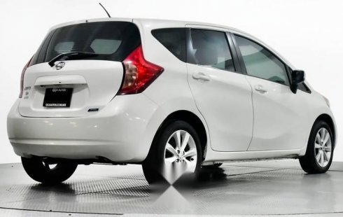 Nissan Note 2016 1.6 Advance At