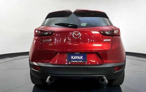28733 - Mazda CX-3 2018 Con Garantía At