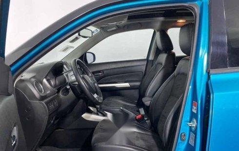 46397 - Suzuki Vitara 2016 Con Garantía At