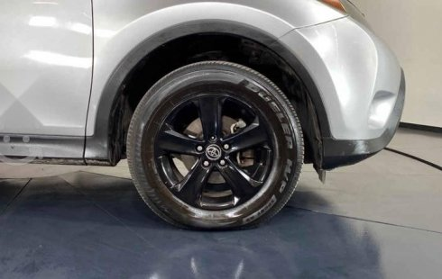 46441 - Toyota RAV4 2015 Con Garantía At