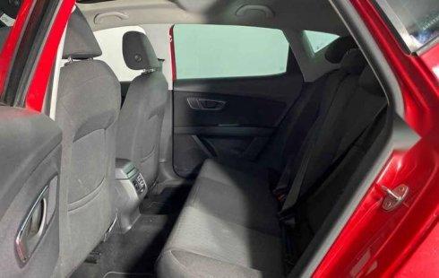 45484 - Seat Leon 2016 Con Garantía At