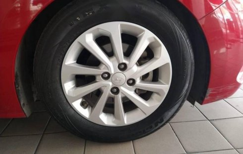 Hyundai Accent 2020 1.6 Sedan Gl Mid Mt