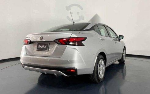 45716 - Nissan Versa 2020 Con Garantía At