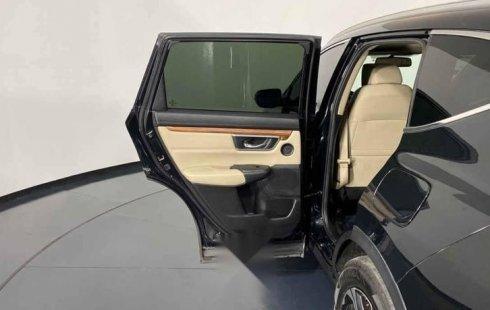 43972 - Honda CR-V 2017 Con Garantía At