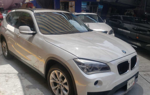 Venta auto BMW X1 2013 , Ciudad de México