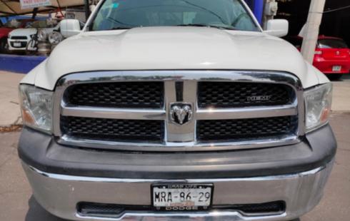 Venta auto RAM Ram 2500 2010 , Ciudad de México
