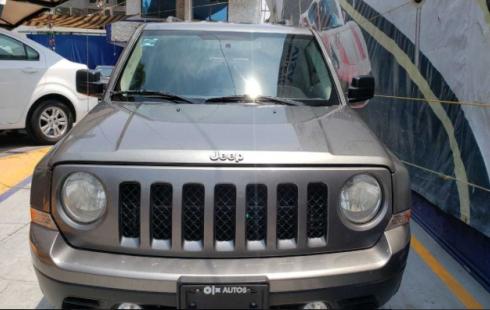 Venta auto Jeep Patriot 2013 , Ciudad de México