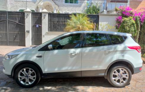 Venta auto Ford Escape 2016 , Ciudad de México