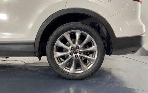 46671 - Mazda CX-9 2015 Con Garantía At