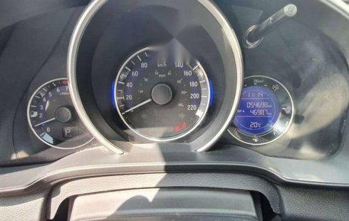 Venta de Honda Fit 2018 usado Automático a un precio de 245000 en Coyoacán