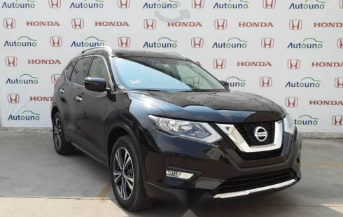Nissan X-Trail Advance 2018 usado en Venustiano Carranza