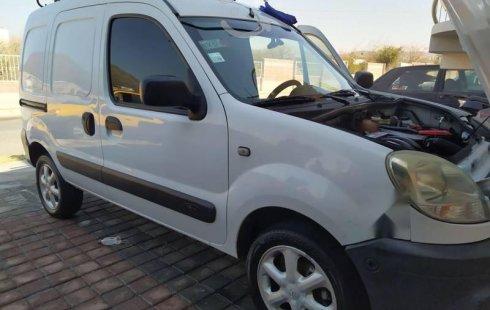Se pone en venta Renault Kangoo Aa 2009