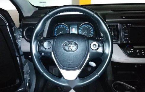 Toyota RAV4 2018 2.5 Xle At