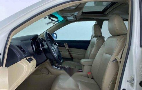 45319 - Toyota Highlander 2011 Con Garantía At