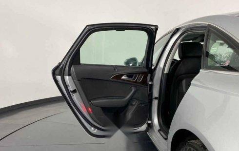46413 - Audi A6 2012 Con Garantía At