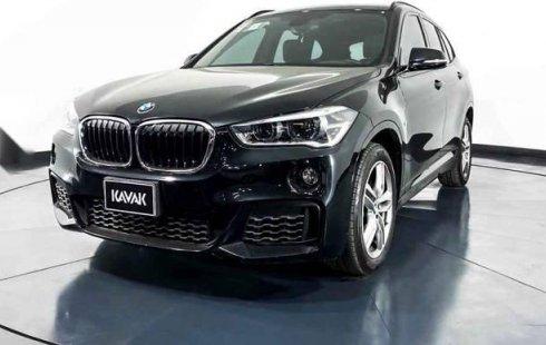 41759 - BMW X1 2019 Con Garantía At