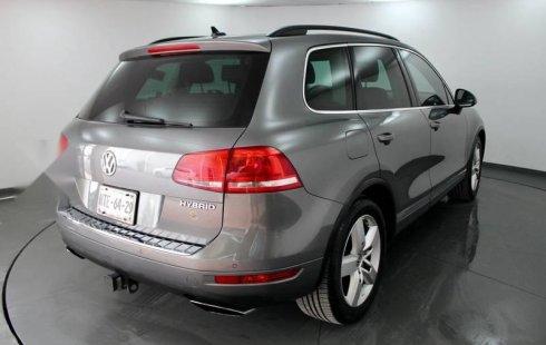 Volkswagen Touareg 2014 3.0 Hidrido V6 At