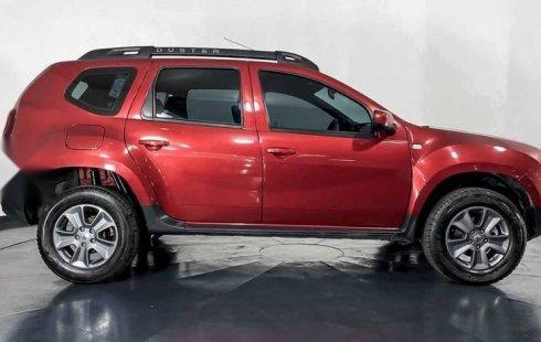 41126 - Renault Duster 2019 Con Garantía Mt