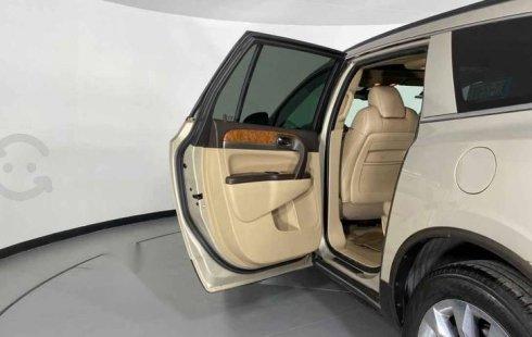 46683 - Buick 2012 Con Garantía At