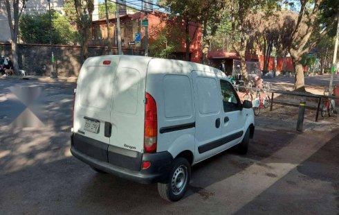 Renault Kangoo 2014 usado en Benito Juárez