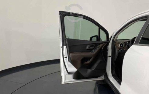 46176 - Chevrolet Trax 2015 Con Garantía At