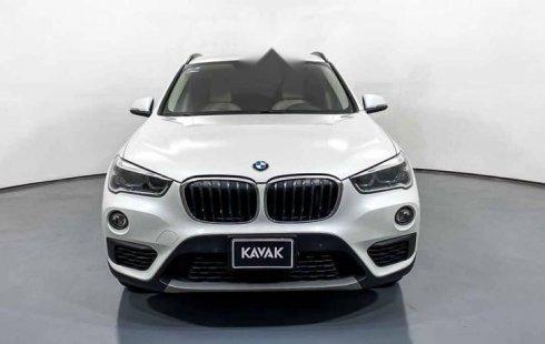 37883 - BMW X1 2017 Con Garantía At