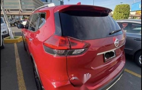 Nissan Xtrail Exclusive 2018 2Row