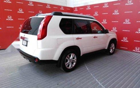Nissan X-Trail 2013 2.5 Advance Slx Piel At
