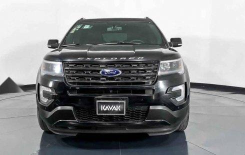 41929 - Ford Explorer 2017 Con Garantía At