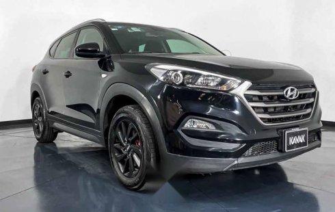 41005 - Hyundai Tucson 2018 Con Garantía At