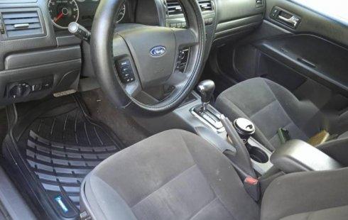 Se vende urgemente Ford Fusion 2009 en Zapopan