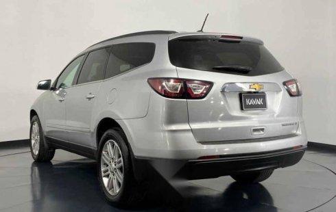 46260 - Chevrolet Traverse 2013 Con Garantía At