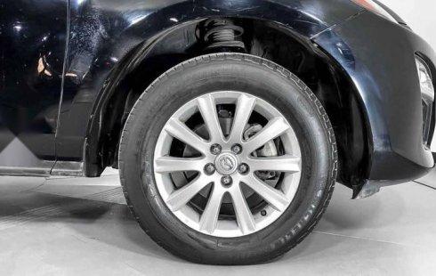 41747 - Mazda CX-7 2012 Con Garantía At