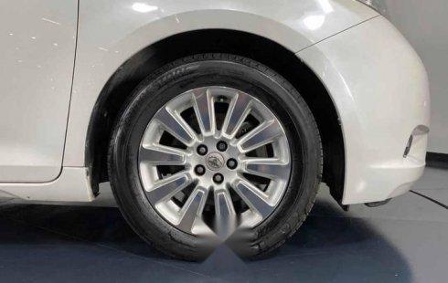 46377 - Toyota Sienna 2013 Con Garantía At