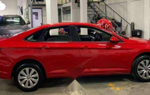 Volkswagen Jetta TSI Trendline 2019 Fac Agencia