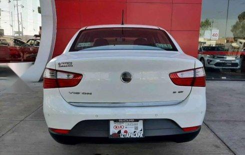 Dodge Vision 2015 4p Sedán L4/1.6 Aut