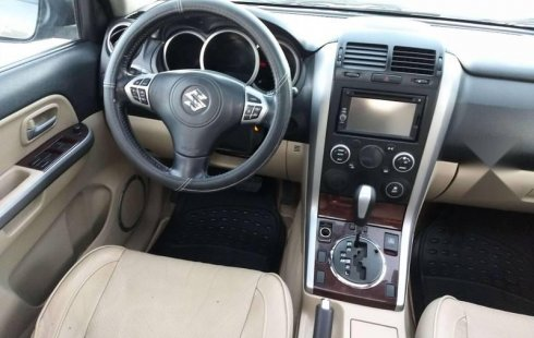 Auto Suzuki Grand Vitara GLS 2013 de único dueño en buen estado