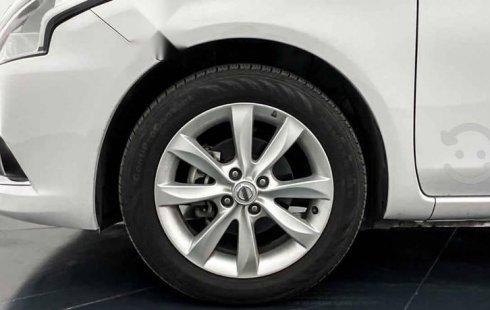 27681 - Nissan Versa 2018 Con Garantía Mt