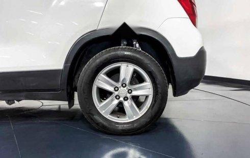 43977 - Chevrolet Trax 2016 Con Garantía At