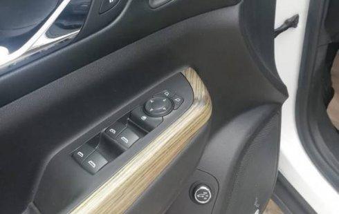 GMC Acadia 2018 3.6 Denali V6 Piel 7 Pas. 4x4 At