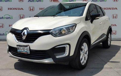 Se pone en venta Renault Captur Intens 2018