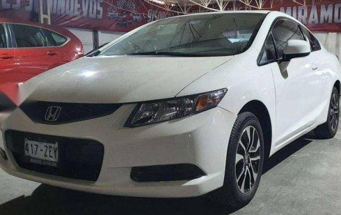 Honda Civic 2013 barato en Coyoacán