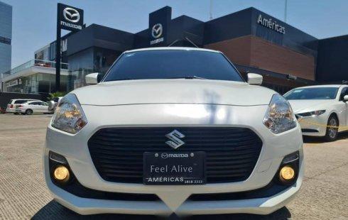 Se vende urgemente Suzuki Swift GLS 2018 en Guadalajara