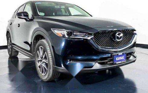 41854 - Mazda CX-5 2018 Con Garantía At