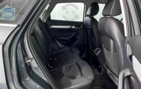 42058 - Audi Q3 2016 Con Garantía At