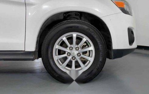 35003 - Mitsubishi ASX 2014 Con Garantía At