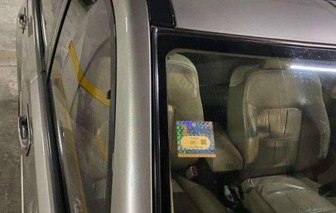 Nissan Xtrail SLX C 2003