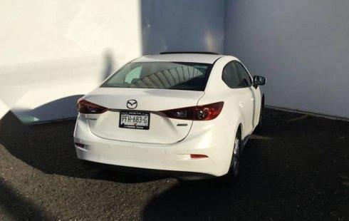 Mazda Mazda 3 2015 2.0 I Sedan Touring At