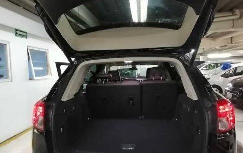Buick Envision 2017 2.0 CXL Piel At